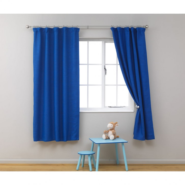 Others , 8 Charming Blackout Curtains For Kids : Kids Blackout Curtains