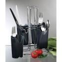 Kitchen Utensil Holders , 8 Best Silverware Caddy In Kitchen Category