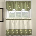 Kitchen Valances , 8 Fabulous Kitchen Curtain Valances In Others Category