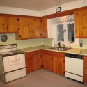 Knotty Pine , 6 Top Knotty Pine Cabinets In Kitchen Category