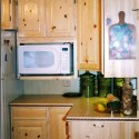 Kitchen , 6 Top Knotty Pine Cabinets : Knotty Pine Cabinetry