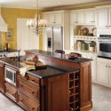 KraftMaid kitchen cabinets , 8 Superb Kraftmaid Cabinets In Kitchen Category