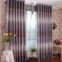 Leaf Printed Discount Curtains , 7 Charming Cheap Curtain Panels In Others Category