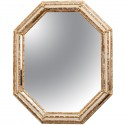 Leafed Octagonal Mirror , 6 Gorgeous Octagonal Mirror In Others Category