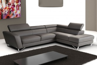 900x900px 8 Nice Italian Leather Sectional Picture in Furniture