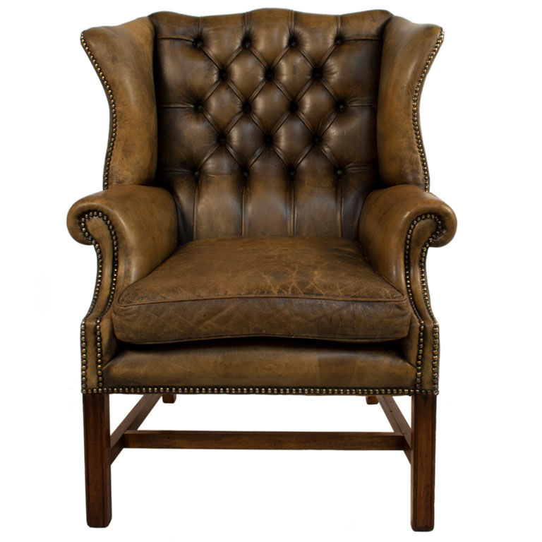 768x768px 7 Unique Wingback Chair Picture in Furniture