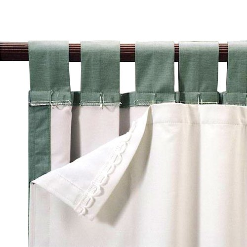 Others , 7 Hottest Blackout Curtain Liners : Liners Blackout Drapery