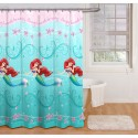 Little Mermaid Shower Curtain , 8 Good Mermaid Shower Curtain In Others Category