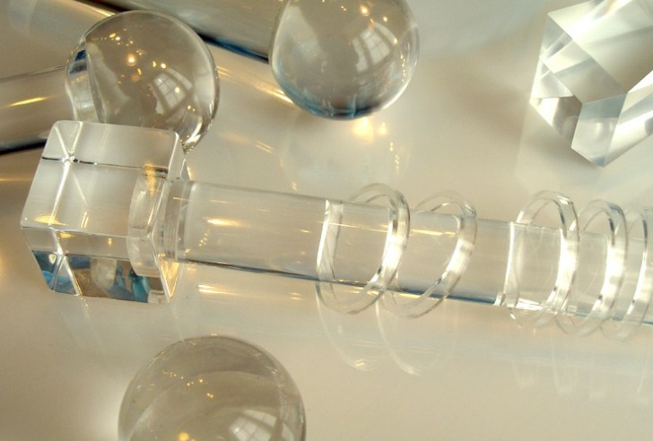 Others , 7 Stunning Lucite Curtain Rods : Lucite Curtain Rod