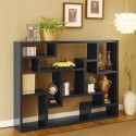 Mandy Bookcase Room Divider , 7 Stunning Bookcase Room Divider In Furniture Category