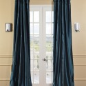 Mediterranean Curtain , 8 Cool Silk Curtain Panels In Others Category