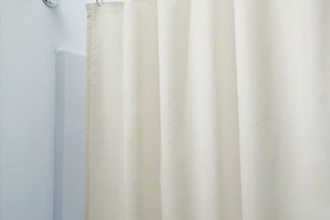 409x500px 8 Nice Fabric Shower Curtain Liner Picture in Others