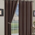 Mira Grommet Window Curtain Panels , 8 Fabulous 108 Curtain Panels In Others Category