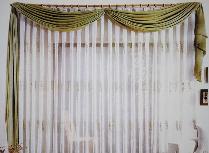 Others , 6 Ultimate Sheer Curtains Cheap : Modern Curtain Designs