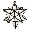 Moravian Star Light Small , 7 Amazing Moravian Star Pendant Light In Lightning Category