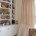 Muraca Design , 8 Hottest Burlap Curtain Panels In Others Category