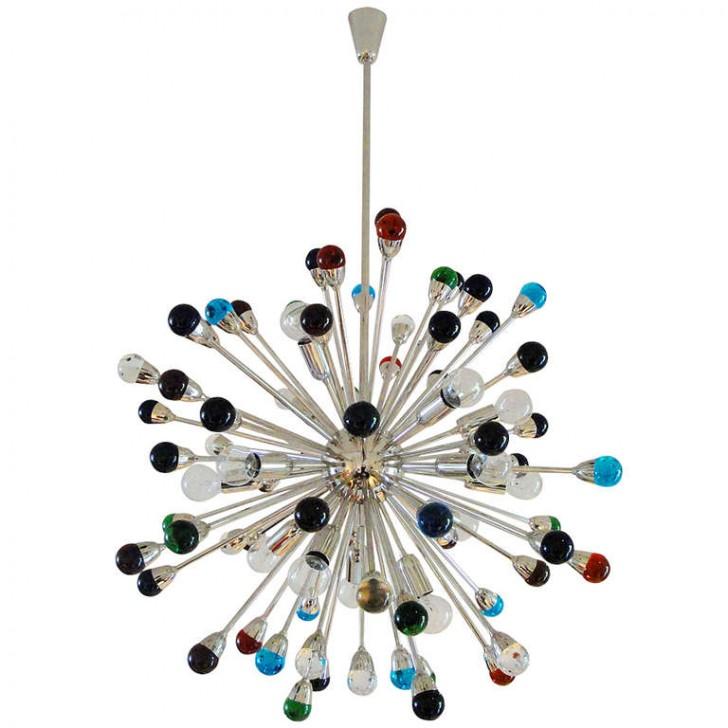 Others , 8 Best Sputnik Chandelier : Murano Glass Sputnik Chandelier