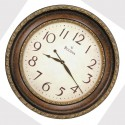 Oversized wall clock , 6 Awesome Oversized Wall Clocks In Furniture Category