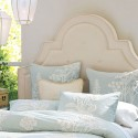 Bedroom , 8 Fabulous Padded headboard : Padded Headboard Designs
