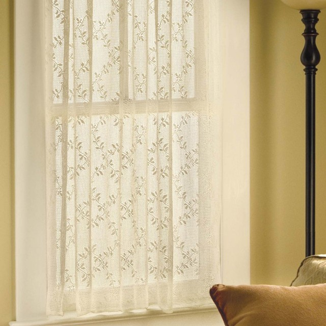 640x640px 8 Fabulous Heritage Lace Curtains Picture in Others