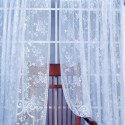Panel modern curtains , 8 Fabulous Heritage Lace Curtains In Others Category