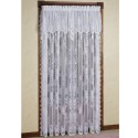 Panel with Valance , 7 Top Lace Curtain Panels In Others Category