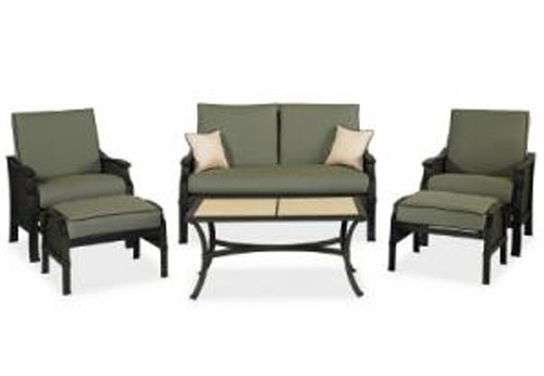 Furniture , 7 Awesome Hampton Bay Patio Furniture : Patio Furniture Replacement