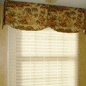 Patrice Munden Interior , 8 Top Box Pleat Valance In Interior Design Category
