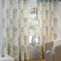 Patterned Curtains Creams , 8 Amazing Patterned Curtain Panels In Others Category