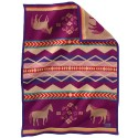 Pendleton Painted Pony Muchacho Baby Blanket , 7 Good Pendleton Blankets In Bedroom Category