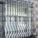 Photos of our wroughtiron work , 7 Cool Wrought Iron Window Guards In Others Category