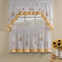 Piece Kitchen Curtain Tier Set , 8 Ultimate Curtain Tiers In Others Category