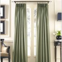 Pinch Pleated Drapes , 7 Charming Pleated Curtains In Others Category