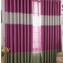 Polyester Polka Dots , 7 Top Cheap Blackout Curtains In Others Category