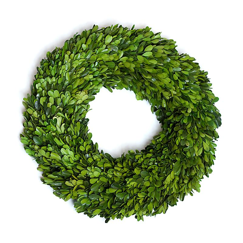 800x800px 7 Nice Boxwood Wreath Picture in Others