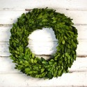 Preserved Boxwood Round Wreath , 7 Nice Boxwood Wreath In Others Category