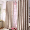 Printing Blackout Curtains , 7 Charming Cheap Curtain Panels In Others Category