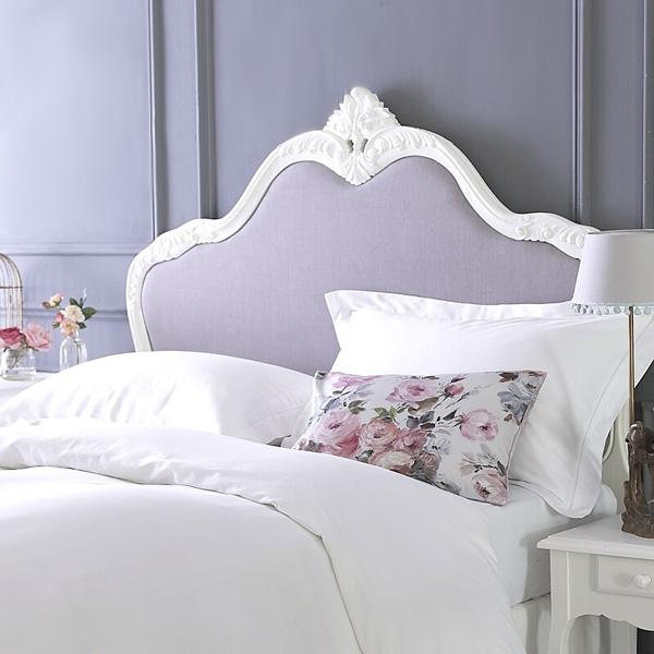 Bedroom , 8 Fabulous Padded headboard : Product Options Single
