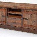 Reclaimed wood entertainment , 8 Awesome Reclaimed Wood Entertainment Center In Furniture Category