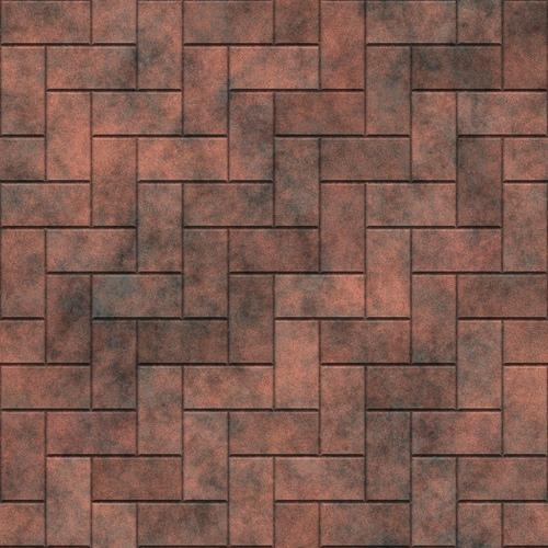 500x500px 6 Charming Red Brick Pavers Picture in Others