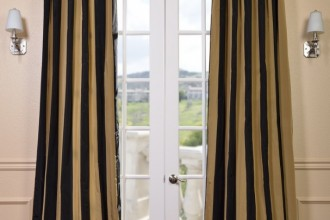 607x800px 8 Cool Silk Curtain Panels Picture in Others