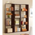 Furniture , 7 Hottest Bookcase Room Dividers : Room Divider Bookcase