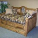 Rustic Daybed , 7 Unique Rustic Daybed In Bedroom Category