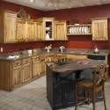 Rustic Hickory Custom Cabinetry , 7 Awesome Rustic Hickory Cabinets In Kitchen Category