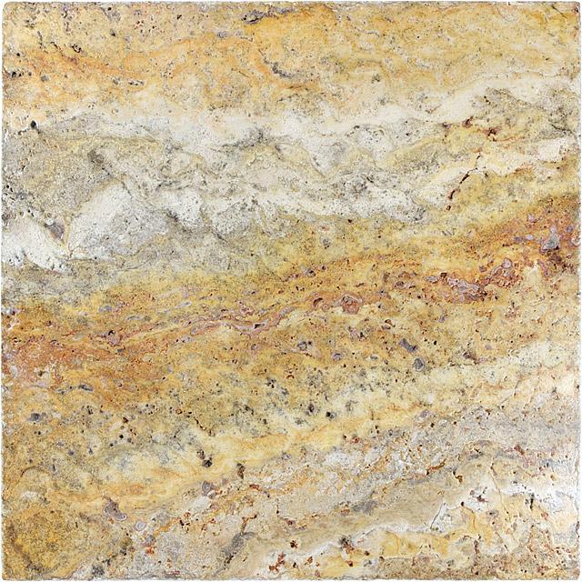 Others , 7 Superb Scabos Travertine : Scabos Travertine
