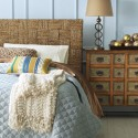 Seagrass Block Headboards , 8 Cool Seagrass Headboard In Bedroom Category