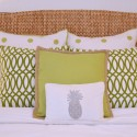 Seagrass Headboard Pottery Barn , 8 Cool Seagrass Headboard In Bedroom Category