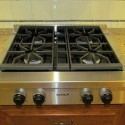 Sealed Burners , 6 Unique Wolf Rangetop In Kitchen Appliances Category