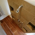 Bathroom , 8 Ideal Teak Shower Floor : See more Bathrooms
