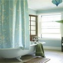 Others , 7 Good Claw foot tub shower curtain : Shower curtain for clawfoot tub